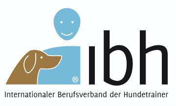 Logo Internationaler Berufsverband der Hundetrainer/innen e. V.