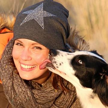 Hundetrainerin Lea Penteker - Hey-Fiffi.com
