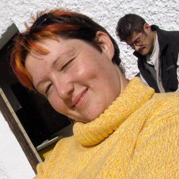 Hundetrainerin Andrea Schönerwald - Hey-Fiffi.com