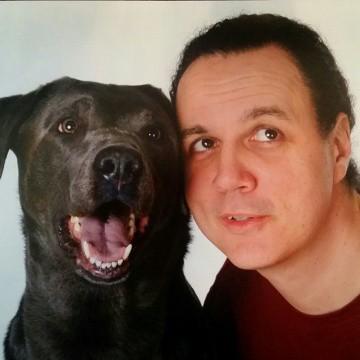 Hundetrainer Hardy Keller