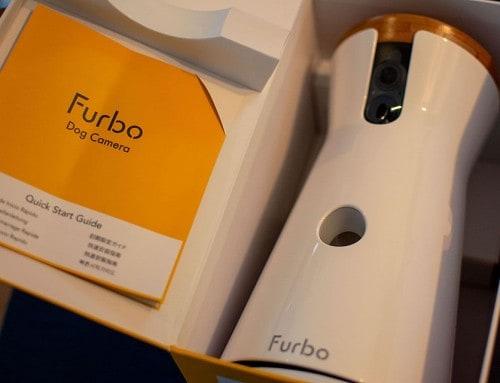 Achtung: Werbung! Testbericht Furbo Hundekamera!