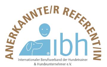 Anerkannte IBH-Referentin