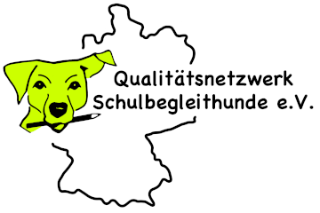 Qualitätsnetzwerk Schulbegleithunde e. V.